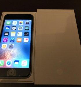 iPhone 6/16 как новый
