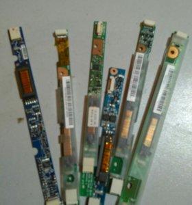 Инверторы для матриц ноутбука
