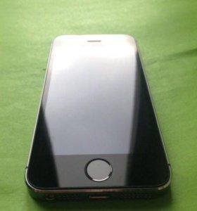 iPhone 5s Space Gray возможен торг