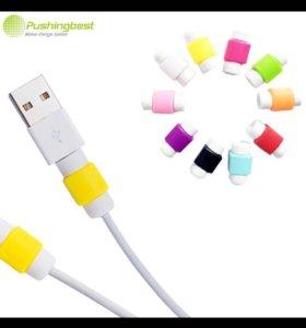 Для USB кабеля (case)