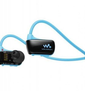 Sony NWZ-W274S 8Gb Blue MP3 плеер