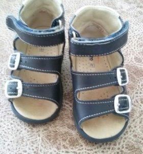 Дет.сандали