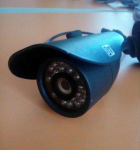 Видеокамера уличного наблюдения
