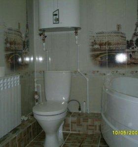 Все виды ремонта и сантехнических услуг