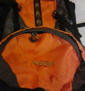 Фирменный рюкзак - 85л