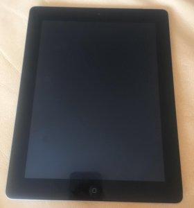 Продам iPad3 3G+Wifi 32GB