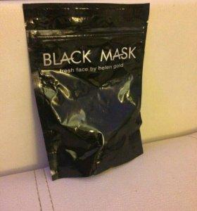 Черна маска(BLACK MASK)