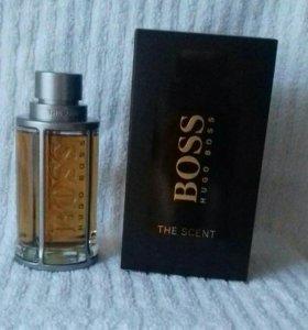 HUGO Boss scent