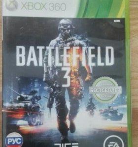 BATTELEFILD3 на XBOX 360