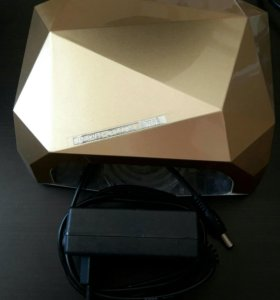 Лампа для ногтей CCFL+LED 36 W