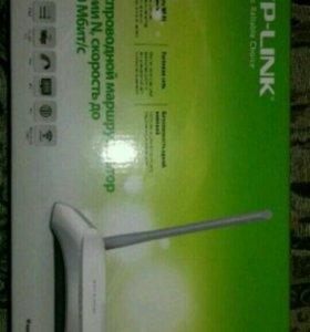 Wi-fi роутер 300mb/c