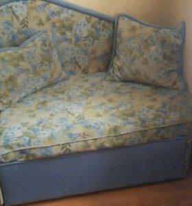 Детский раздвижной диван
