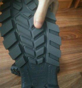 Ботинки TRAIL X, 42 размер.