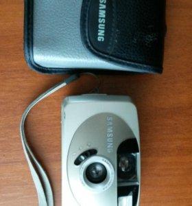 Фотоаппарат Samsung fino20se maxima20se