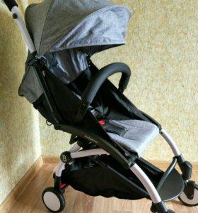 Коляска для малыша или малышки
