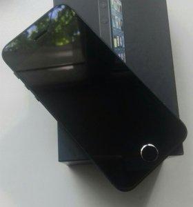 Iphone 5 ростест
