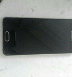 Samsung Galaxy A3 (16го)