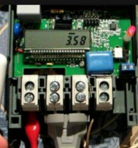 Коррекция электросчеетчика