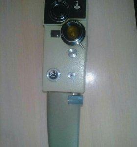 Камера СССР