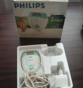 Эпилятор Филипс