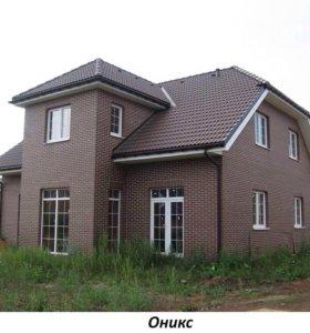 Ремонт и отделка фасада