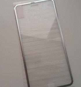Бронестекло IPhone 6+