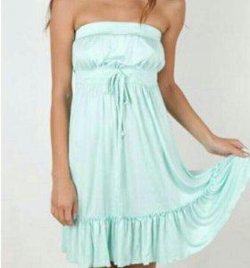 Платье новое, 42