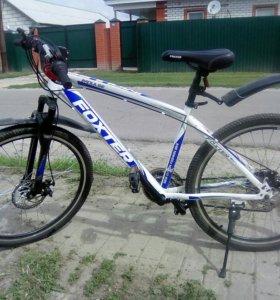 Велосипед Foxter