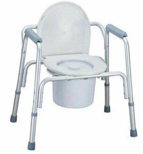 Стул(кресло) туалет