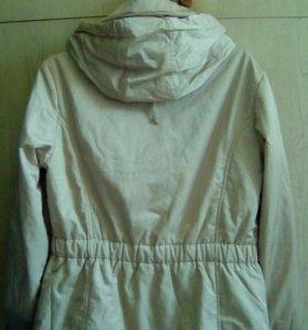 Куртка-ветровка 54р