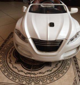 Детский электромобиль HENES PHANTOM Premium