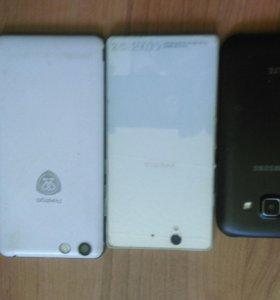 Телефоны с дифектами