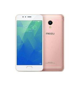 Смартфон MEIZU M5s (новый) - MTK6753