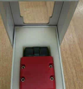 Диагностический адаптер с Bluetooth