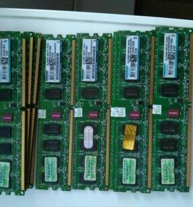 2 Гб ДДР2 800 МГц Kingmax