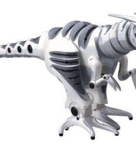 Робот Робораптор (Roboraptor)