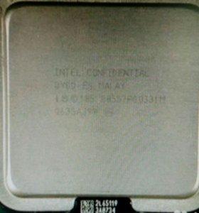 Intel pentium Dual - Core e2160 1.8ghz /2core/ 1m
