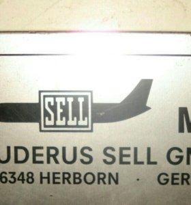Пищевый сейфы, контейнеры авиационные