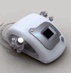 Аппарат для кавитации и RF-листинга Toplaser Luna
