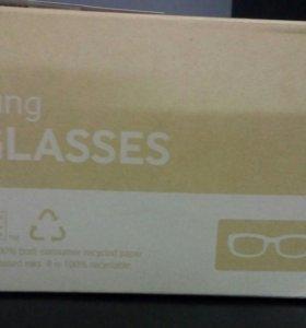 Очки 3D samsung tv