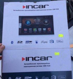 навигационная система incar chr-7120