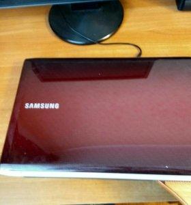 Samsung R730 17-дюймов