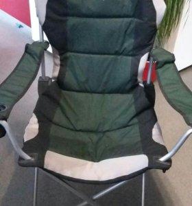 Кресло складное (новое)