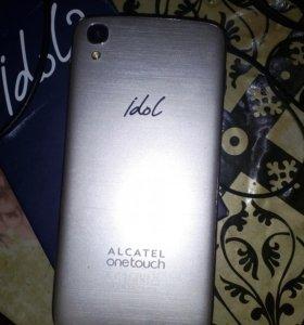 Alcatel idol 3 mini