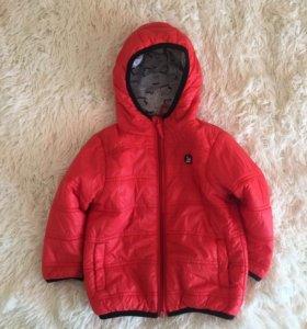 Куртка детская Reserved 86 см