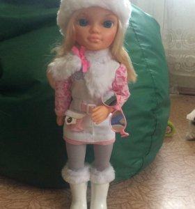 Кукла Nansy