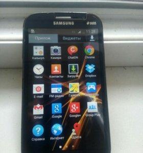Samsung Galaxy Duos i9082