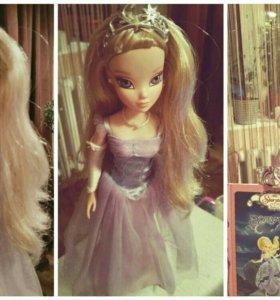 Кукла барби Золушка