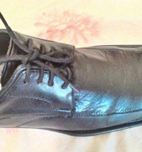Туфли мужские, 43 размер.