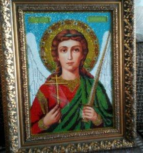 Икона,св.Ангел хранитель
